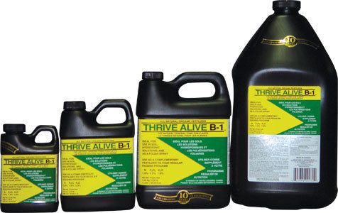 Thrive Alive B-1 Green