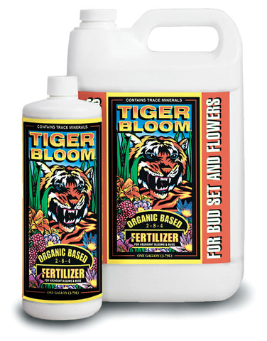 FoxFarm® Tiger Bloom®