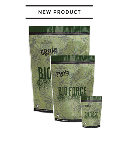 Aurora Innovations<br> Roots Organics <br> Bio Force
