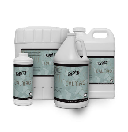 Aurora Innovations <br> Roots Organics<br>  CalMag