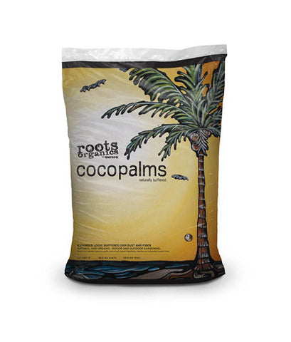 Aurora Innovations<br> Roots Organics<br> Cocopalms