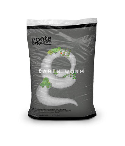 Aurora Innovations<br> Roots Organics<br> Earth Worm