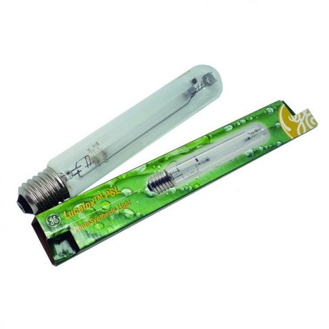 GE 400w and 600w Lucalox HPS Lamps