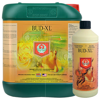 House & Garden Bud-XL