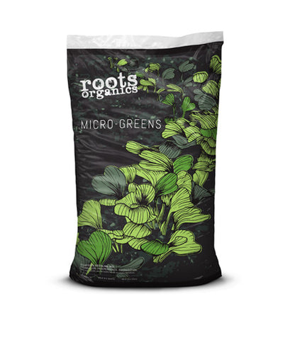 Aurora Innovations<br> Roots Organics<br> Micro-Greens
