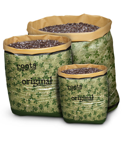 Aurora Innovations<br> Roots Organics<br> Original Potting Soil