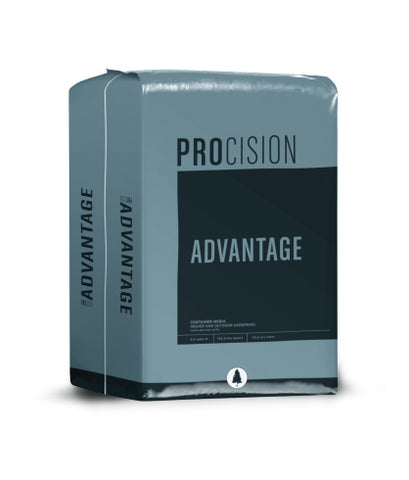 Aurora Peat Products<br> Procision Advantage