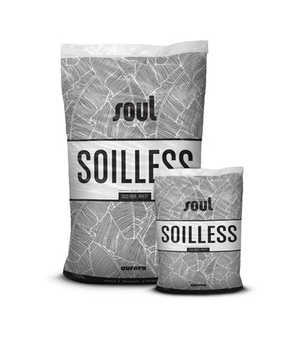 Aurora Innovations<br> Soul Soilless