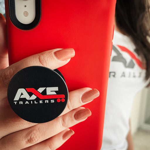 AXE Pop Socket