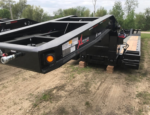 NEW XL Specialized 55 Ton Hydraulic Neck (RGN) Low Pro