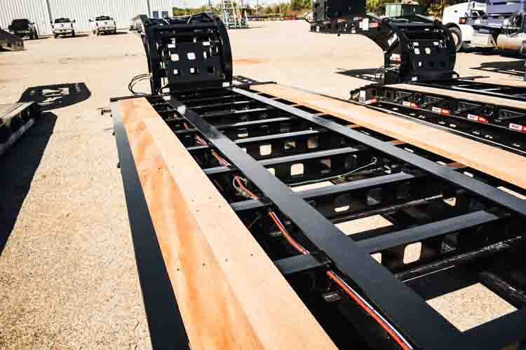 NEW Kalyn Siebert 45 Ton Hydraulic Neck (RGN) Super Lite (22.5 & 17.5 Available)