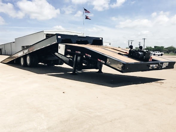 NEW Kalyn Siebert 40 Ton (Tandem Axle) Slide Axle