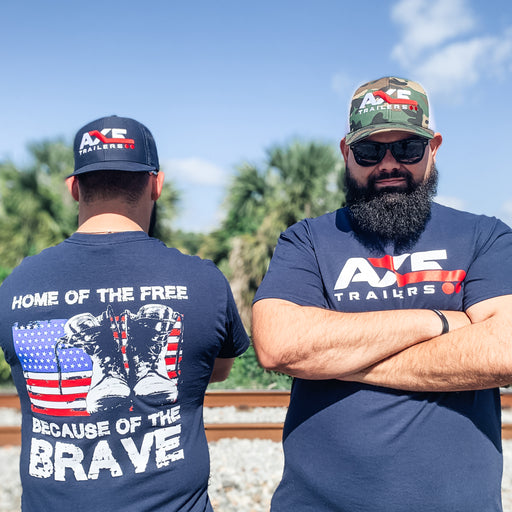 AXE Memorial Day Shirt