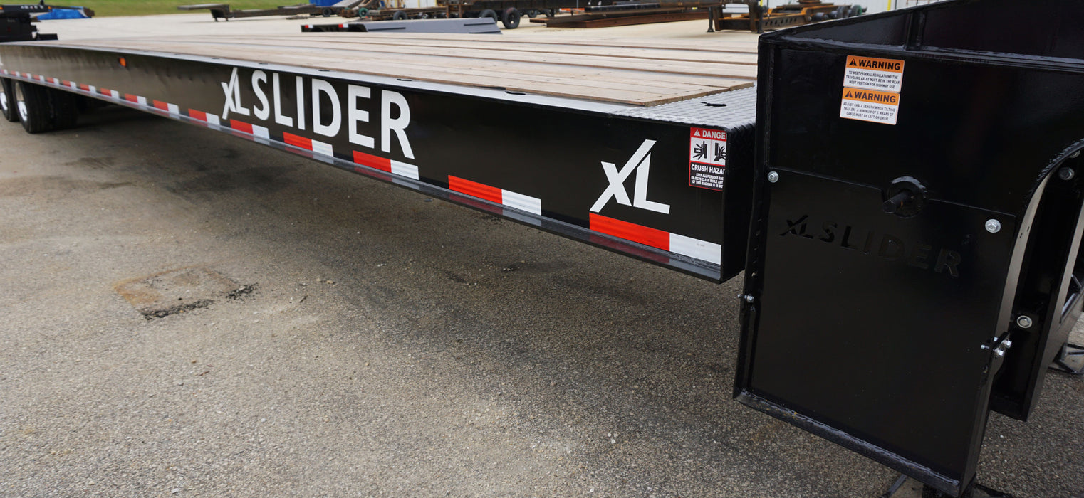 XL Specialized 40 Ton Slide Axle
