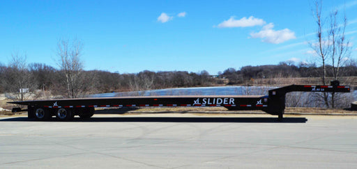 NEW XL Specialized 40 Ton Tandem Slide Axle