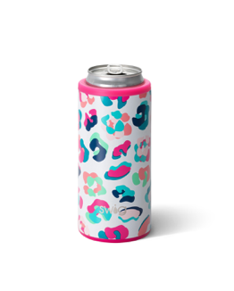 SWIG Skinny Can Cooler (12oz), VARIOUS PRINTS