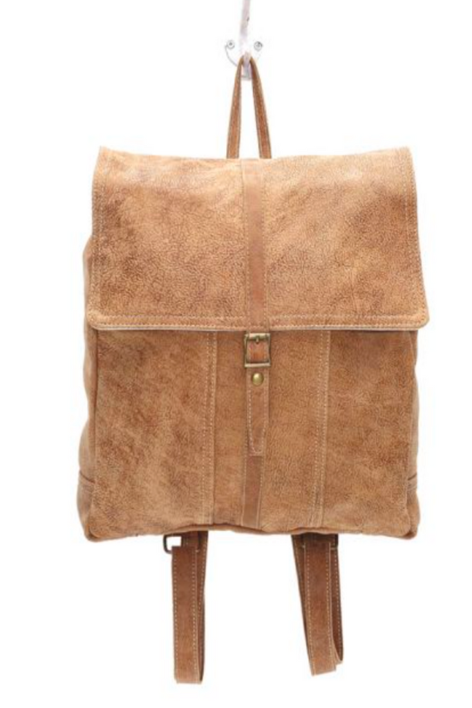 Myra Bag Leather Backpack Bag Jaxe Grace Boutique Unique backpack :crafted with premium lightweight canvas fabric and. jaxe grace boutique