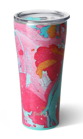 SWIG Large Tumbler (32oz), VARIOUS PRINTS