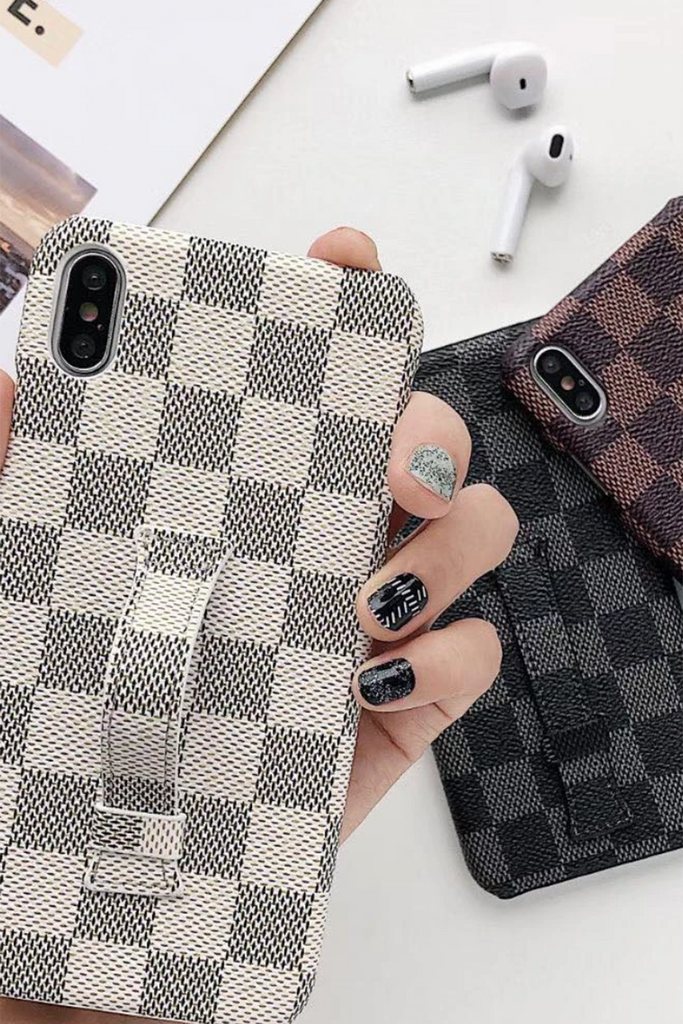 Lacey Loop Phone Cases