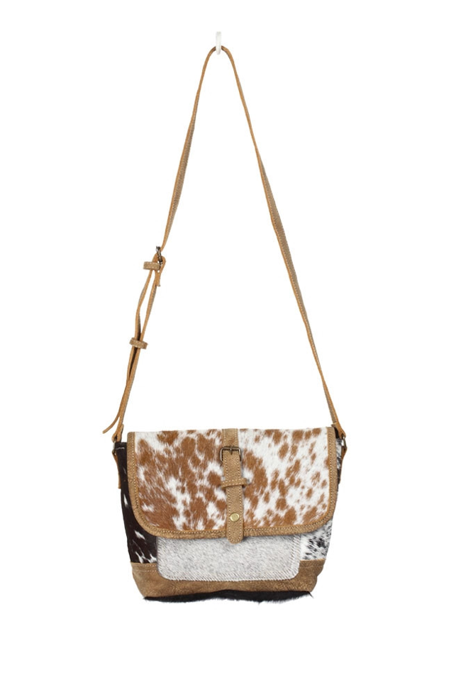 MYRA BAG - Dusky Blend Crossbody Bag