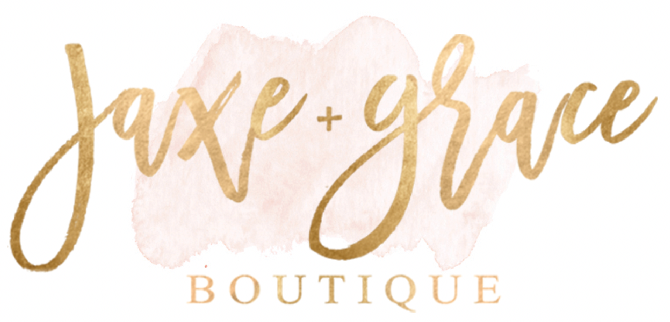 Jaxe + Grace Boutique