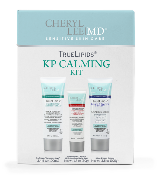 KP Calming Kit - Cheryl Lee MD Sensitive Skin Care
