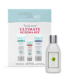 Ultimate Eczema Kit Plus TrueCider Face & Body Serum