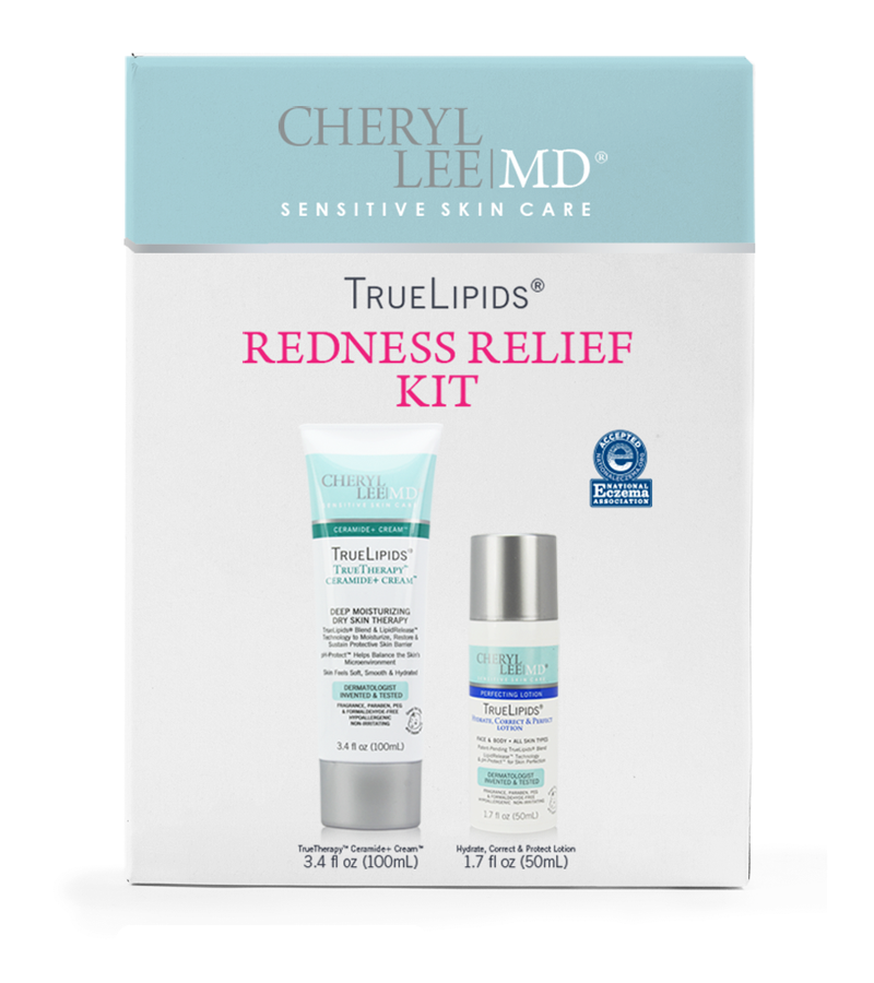 Redness Relief Kit
