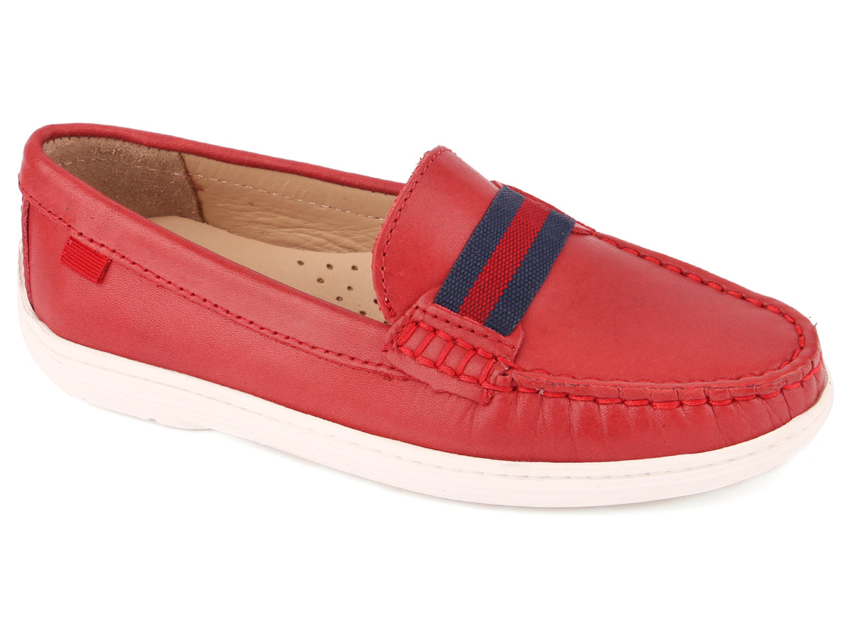 Mulberry Kids - Red Napa