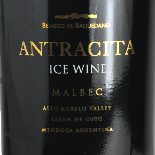 Antracita Ice Wine - 375ml