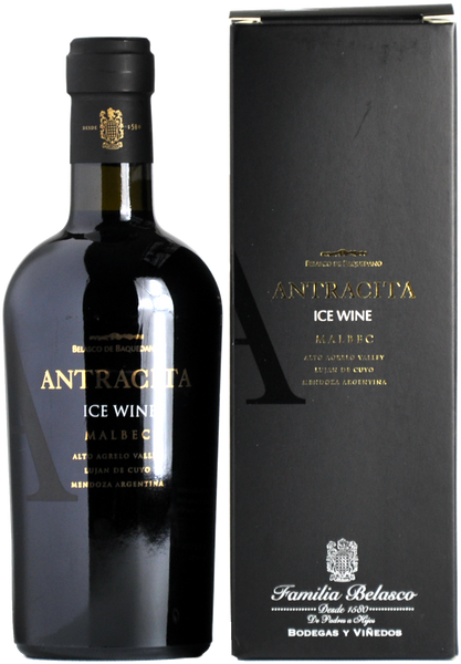 Antracita Ice Wine