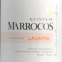 Quinta De Marrocos - Lagrima Port