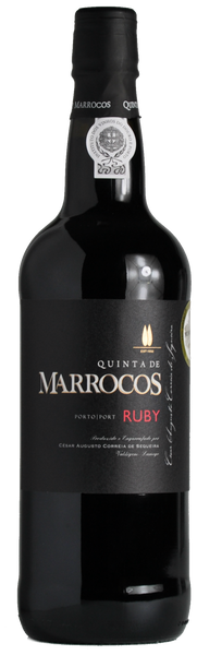 Quinta De Marrocos - Ruby Port