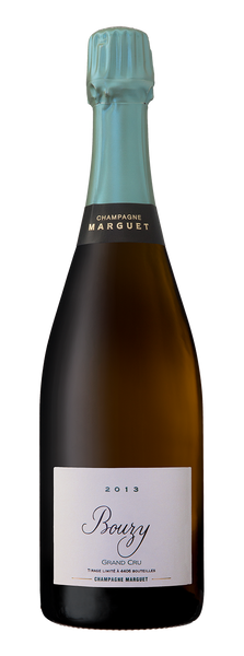 Marguet - Bouzy - 2013 - Grand Cru
