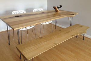 Gallery of Dining Tables