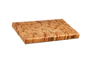 Ambrosia end grain cutting board