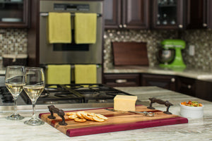 Montgomery serving tray