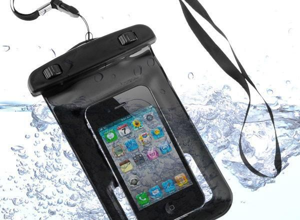 How to Pick the Best Waterproof Case