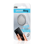 Smart Phone Grip and Kickstand, Blister Packaging - Pack of 12