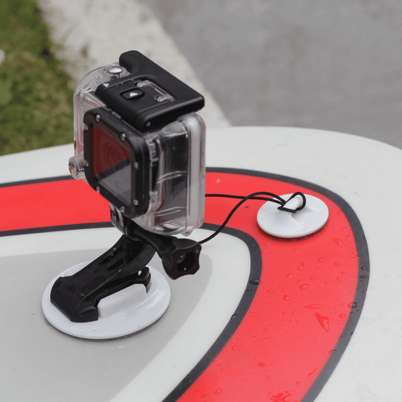 Action Camera/GoPro Surf Mount Mila Lifestyle Accessories