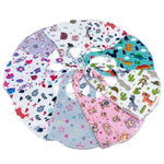 Kids Fabric Mask - Pack of 48