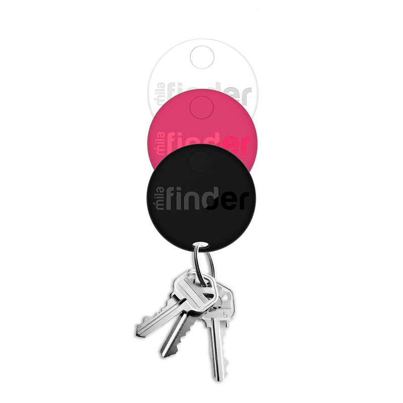 Mila Finder - Bluetooth Key Finder - 48 Units / .50 Each:Mila Lifestyle Accessories
