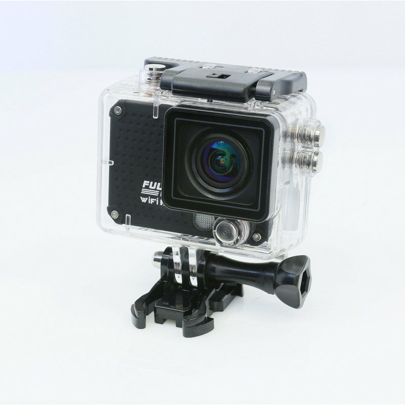 Action Camera SportCam F350 Sports and Outdoors Mila Lifestyle Accessories