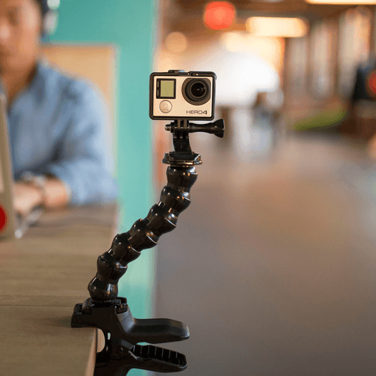 Action Camera/GoPro Flexible Arm Mila Lifestyle Accessories