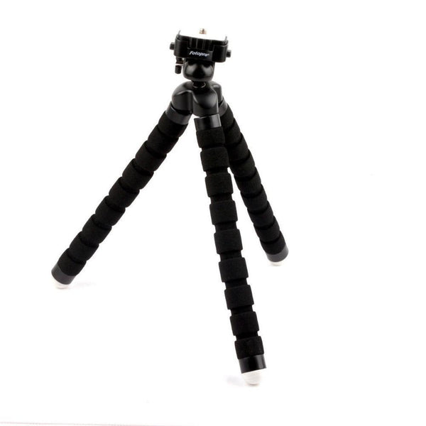 Action Camera/GoPro Flexible Tripod Mila Lifestyle Accessories