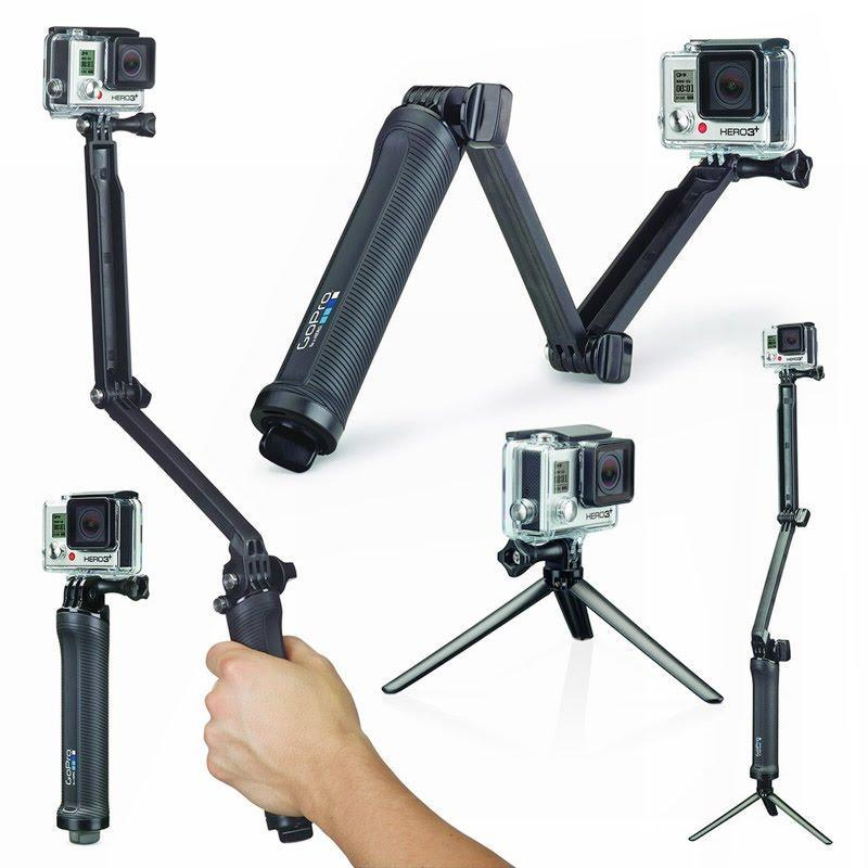 Action Camera/GoPro Monopod Mila Lifestyle Accessories