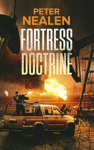 Fortress Doctrine - Maelstrom Rising Book 5