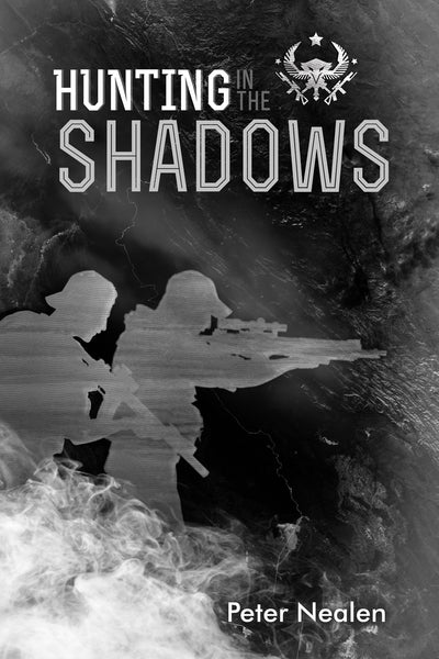 Hunting in the Shadows - American Praetorians Book 2
