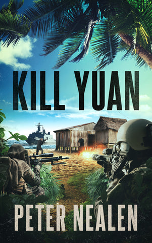 Kill Yuan (2nd Edition) - Brannigan's Blackhearts Universe