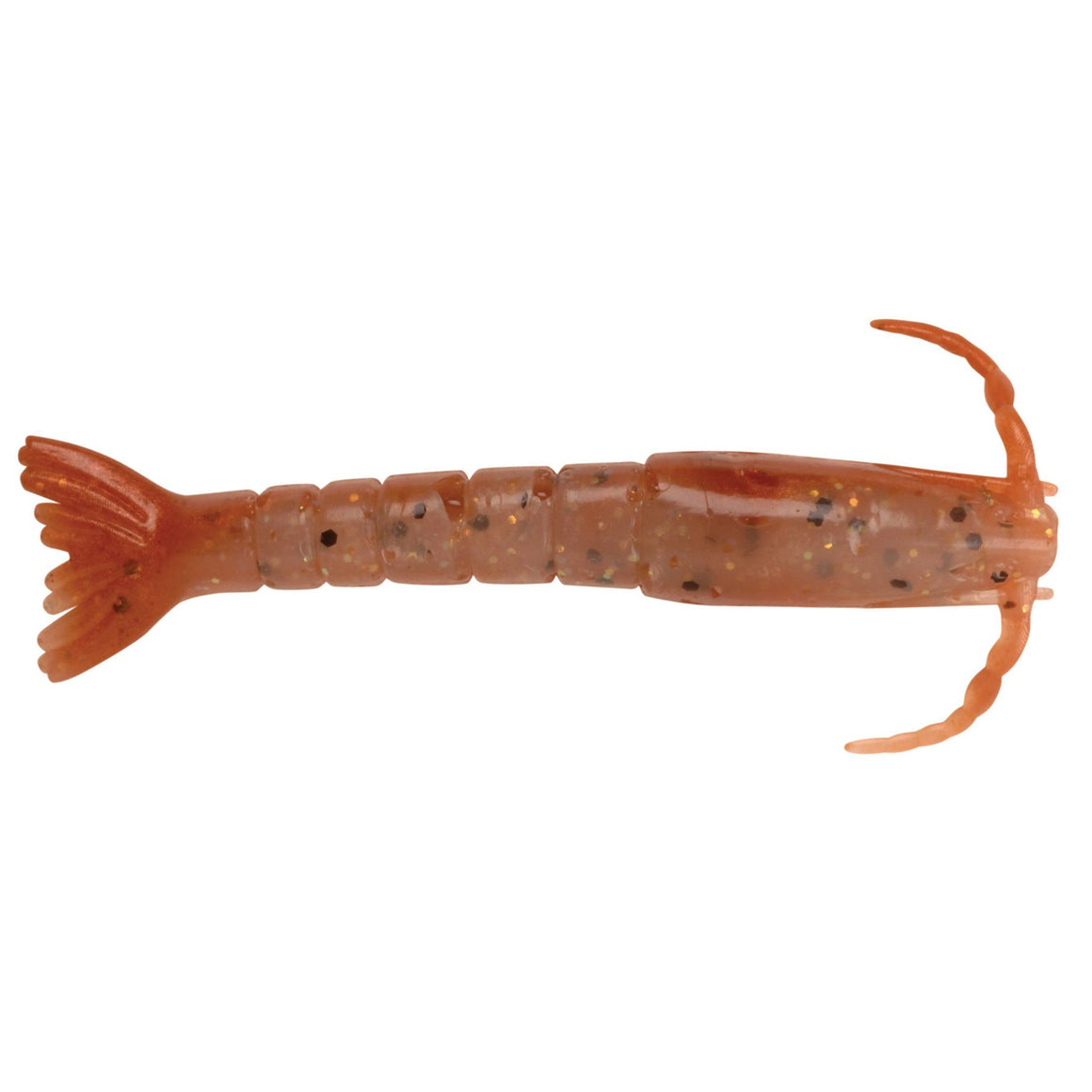 "Berkley Gulp! Shrimp Soft Bait 2"" Length, New Penny"